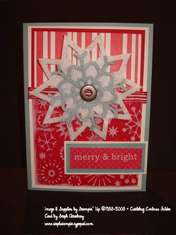 Merry&BrightFlurries